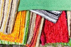 Stracci (pinomangione) Tags: astratto maglia acceso trama mercati pinomangione