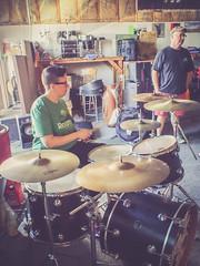 20160612-P6120876 (nudiehead) Tags: musician music musicians drums livemusic olympus drummer instruments bandphotos 916 electricbabyjesus sacramentobands sacramentomusic norcalbands olympusepl3 norcalmusic