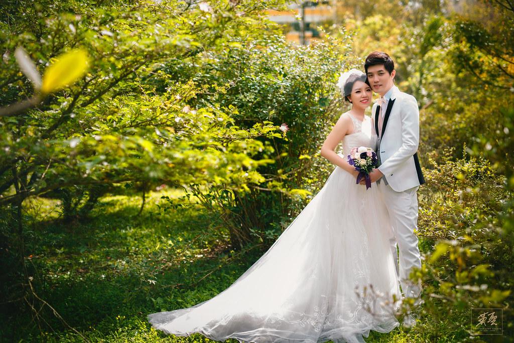 婚攝英聖-婚禮記錄-婚紗攝影-27072932543 83520a7352 b