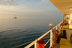 shah deniz (GEOCOSTE) Tags: gas survey rov caspiansea saipem geophysical shahdeniz geocoste
