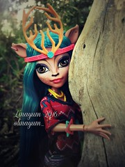 (Linayum) Tags: isidawndancer mh monsterhigh monster mattel doll dolls muecas mueca toys juguetes linayum