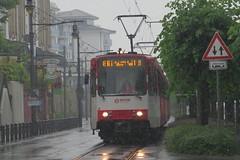 Bonn (Stadtbahn) (Jean (tarkastad)) Tags: signs germany deutschland tram routes roads lightrail streetcar allemagne tramway lrt tarkastad panneaux stadtbahn strasenbahn