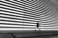 lines (Hiro.Matsumoto) Tags: blackandwhite monochrome abstract lines minimal minimalism tokyo japan sony