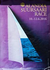Alandia Suursaari Race 2016 (Antti Tassberg) Tags: sea sport espoo sailing yacht offshore regatta meri sailingboat emk purjevene purjehdus mellsten haukilahti alandia suursaarirace