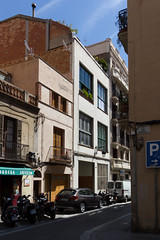 C/ Saragossa 84 (XeviBusquets) Tags: barcelona duran saragossa 84 raimon reynals