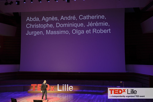 "TEDxLille 2016 • <a style=""font-size:0.8em;"" href=""http://www.flickr.com/photos/119477527@N03/27694919445/"" target=""_blank"">View on Flickr</a>"