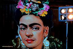 PORTRAYING FRIDA AND DIEGO. (Viktor Manuel 990) Tags: portrait mxico painting digitalart diegorivera fridakahlo artedigital pintura quertaro victormanuelgmezg