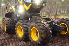 Forexpo 2016 (50) (TrelleborgAgri) Tags: forestry twin tires trelleborg skidder t480 forexpo t440