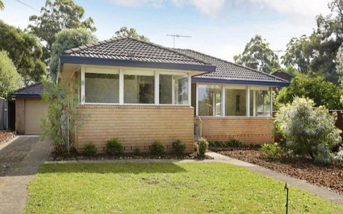 2 Cruikshank Av, Elderslie NSW 2570
