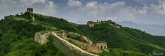 Greatwall of China (Val Guid'Hall) Tags: china greatwall muraille chine gubeikou jinshanling badaling simatai mutiyanu asia asie beijing pkin dynasty ming
