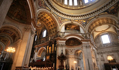 St Paul's Cathedral, City of London (Jelltex) Tags: cathedral stpaulscathedral cityoflondon jelltex jelltecks