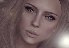 Jas (Jas Core) Tags: truth skin secondlife belezza