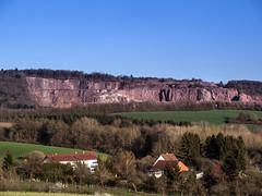 Der große Horst (s.lang534) Tags: nature landscape natur landschaft saarland schmelz