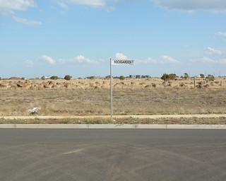 Rockgarden Drive