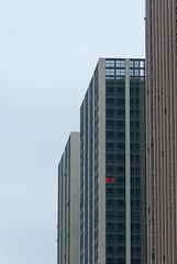 出租/For Rent (KAMEERU) Tags: guangzhou building office screen led