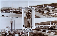 Prestatyn Holiday Camp (trainsandstuff) Tags: vintage retro pontins prestatyn holidaycamp towerbeach cookscamp