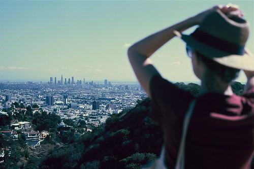 Hills - LA