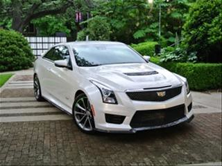 sedan p10 highperformancecar cadillacatsv 2016cadillacatsv