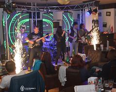 25 Aprilie 2015 » Artis Band
