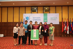 "YSEALI Generation: EARTH"" (USEmbassyPhnomPenh) Tags: last indonesia asian thailand us singapore cambodia day action earth philippines young plan environmental embassy vietnam workshop malaysia siem reap environment leader myanmar presentation southeast laos region issue brunei generation asean yseali"