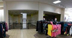Closed JCPenney Optical and Photo (Nicholas Eckhart) Tags: columbus ohio usa retail america us oh stores eastland 2015 eastlandmall