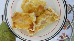 Fagottini pere e brie (monicadellaragione) Tags: cucina ricette