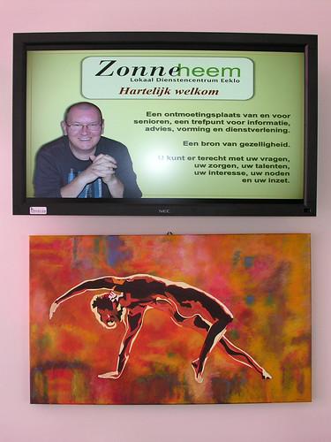 WAK 5, in Zonneheem 27april-2015 © Antheunis Jacqueline