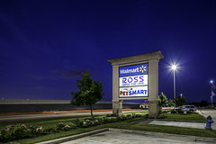 Bella-Terra-Pads-Twilight (Mabry Campbell) Tags: building sign retail logo outside photography photo twilight texas photographer exterior realestate katy image may property business photograph commercial 100 24mm shoppingcenter client f71 pads fineartphotography architecturalphotography 2015 colorimage commercialphotography commercialrealestate commercialproperty bellaterra buildingexterior powercenter architecturephotography jll 50sec retailcenter houstonphotographer storefrontsign tse24mmf35lii mabrycampbell may42015 20150504h6a6016