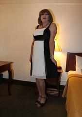 new66112-IMG_4774t (Misscherieamor) Tags: tv feminine cd motel tgirl transgender mature sissy tranny transvestite crossdress ts gurl tg travestis travesti travestie m2f xdresser tgurl pleatdress