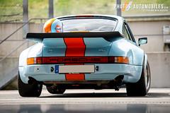 Porsche 911 Turbo (Edouard Monchecourt) Tags: blue orange green cup race gris stand track gulf belgique photos 911 f1 racing days bleu turbo porsche bmw gt circuit spa z1 source automobiles roadster pitlane gt3 francorchamps 2015 raidillon arceau vibreur