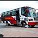 Buseta Ucolbus S,A, ZP 6240