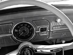 Vintage Cars VW Beetle at North Los Altos (spieri_sf) Tags: vintagecars vwbeetle