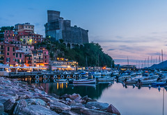 _DSC8412 (annettewillacy1) Tags: italy night what lerici