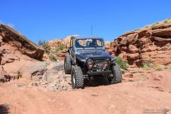 moab-116 (LuceroPhotos) Tags: utah jeeps moab cliffhanger jeeping