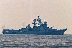 D54-INS-Ranvir_IMG_2052 (Bala Vignesh Medha) Tags: easter indian navy class naval command ins vizag enc rajput ranvir destroyers kashin d54 vishakapatinam internationalfleetreview2016