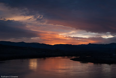 _DSC0188-2-Edit (rbird1286) Tags: sunset landscape idaho snakeriver 2014 celebrationpark