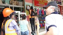 1014 viviendas han evaluado tcnicos de la ESPE (GadChoneEC) Tags: viviendas espe tecnicos evalado