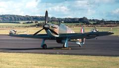 Prestwick 1971 (JimHughes229) Tags: show air hurricane navy royal f16 vulcan 1968 boeing pup phantom sas sopwith 737 provest britannia grumman icelandair f4j starfighter atalntique junkersspitfire lightningdc9