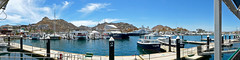 photo - Harbor, Cabo San Lucas (Jassy-50) Tags: panorama mexico harbor boat photo dock bajacalifornia cabosanlucas loscabos