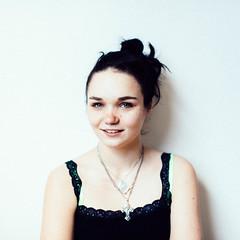 Johanna (navegal) Tags: portrait people girl nikon friend sweden simple jojo d600 vsco vscofilm