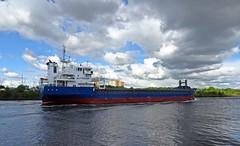 K (Bricheno) Tags: river scotland riverclyde clyde boat ship escocia szkocja renfrew schottland scozia renfrewshire cosse  esccia   karljakobk bricheno scoia