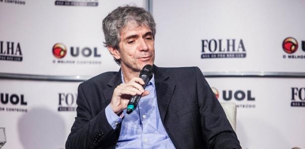Marcelo Tas: A importância da crítica de TV e o mico-leão grisalho