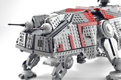 AT-TE07 (clebsmith) Tags: starwars lego walker