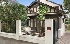 7 Chesterfield Parade, Bronte NSW