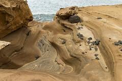 (430) Fuerteventura Mini Wave (yo66x) Tags: travel spain fuerteventura natur canarias erosion thewave islascanarias jandia pjara playadebarlovento