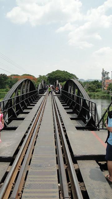 Bridge on the River Kwai large image
