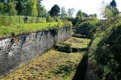 Fort de la Motte Giron / Dijon (Charles.Louis) Tags: belair architecture dijon fort pierre plateau histoire bastion bourgogne militaire dfense patrimoine redoute ctedor mottegiron