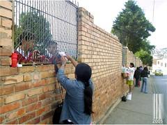 INEM 1 (otra-formade-ver) Tags: colegio tunja ambulante documentlismo