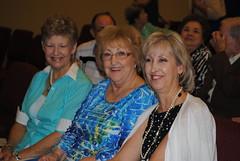 Trinity United Methodist - ABC Class - 2016