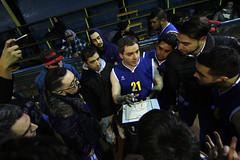 TUCAPEL VS WOLF__16 (loespejo.municipalidad) Tags: chile santiago miguel azul noche amarillo bruna silva deportes jovenes balon rm adultos alcalde competencia basquetbol loespejo